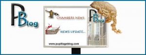 Catch up on the latest news from chambers....