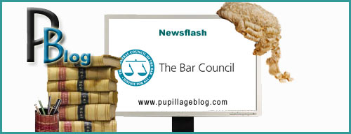 Newsflash from: The Bar Council